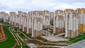 50 bin konutta kura heyecanı