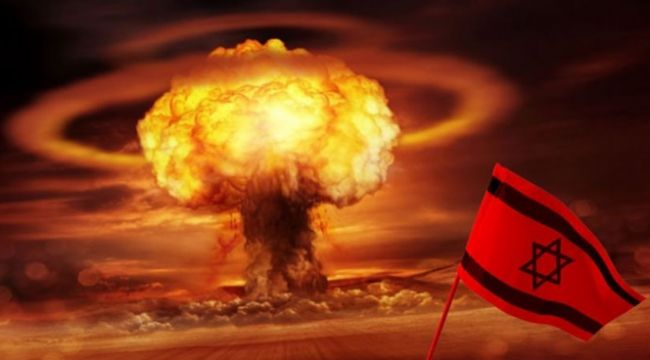 İsrail, nükleer tesisinin ABD tarafından bombalanmasından endişelenmiş