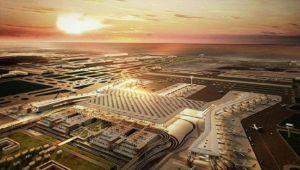 İstanbul Havalimanı e-ticaret üssü olacak