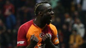 Çin'in Guangzhou kulübü Mbaye Diagne'ni istiyor!