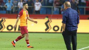 Galatasaray, Konyaspor hazırlıklarını sürdürdü! Belhanda yine yok...