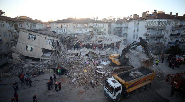 Depremden etkilenen banka müşterilerine kolaylık sağlanacak (TBB açıkladı)