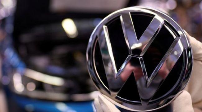 Volkswagen'de yeşil elektrik hedefi yüzde 90