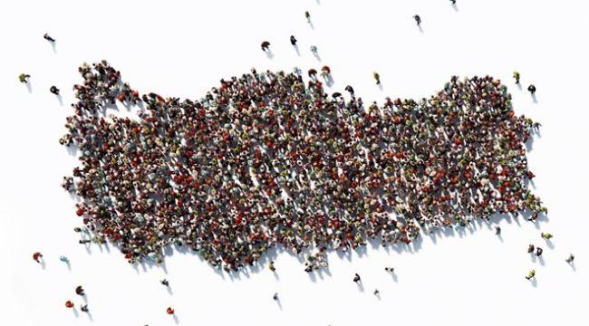 Türkiye'nin 2019 nüfusu belli oldu