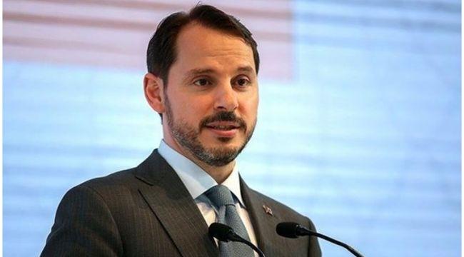 Bakan Albayrak paylaştı! G20 Maliye Bakanları ve Merkez Bankası Başkanları Kovid-19 gündemiyle toplandı