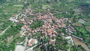 700 yıllık 'Osmanlı köyü', koronavirüs sebebiyle sessiz kaldı