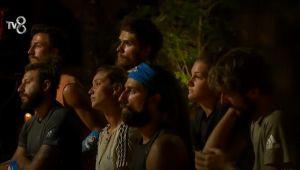 Survivor'da dokunulmazlık oyununu kim kazandı, eleme adayı kim oldu?