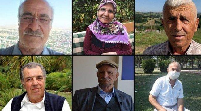 4 aydır sokağa çıkmaları yasak! 65 yaş ve üzeri vatandaşlar ne diyor?