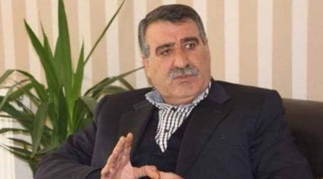 Son dakika… Eski AKP Milletvekili Mehmet Nezir Nasıroğlu hayatını kaybetti