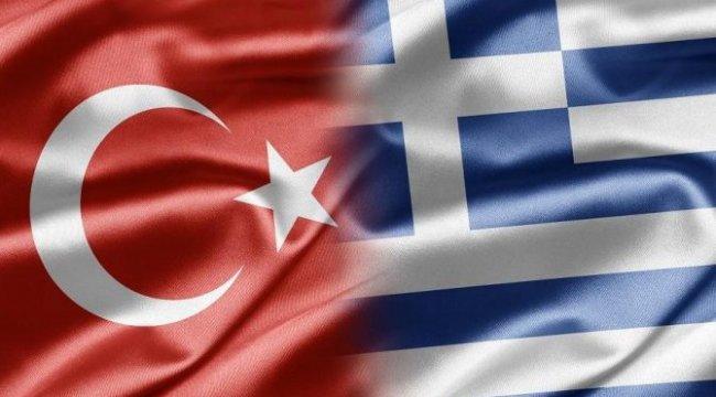 Yunanistan'a bayrak yanıtı: Biz sizi denize döktükten sonra bile…