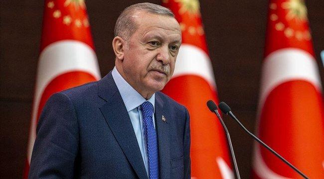 Son dakika.. Erdoğan İspanya Başbakanı ile görüştü
