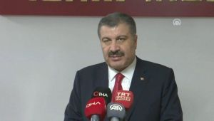 Son dakika... Sağlık Bakanı Koca'dan önemli açıklamalar