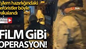 PKK'nın kuruluşunu bahane edip, eylem yapacaklardı