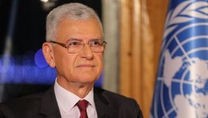 BM Genel Kurulu Başkanı Bozkır'dan ABD'deki olaylara ilişkin açıklama