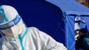 Dünya genelinde Kovid-19 tespit edilen kişi sayısı 96 milyona yaklaşıyor