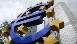 ECB, Euro kurundan kaygılı