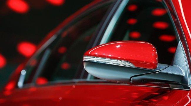 Rusya'da otomobil satışları 2020'de yüzde 9,1 azaldı
