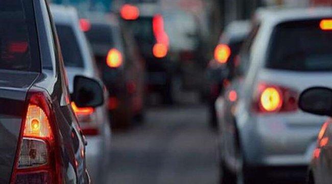 Trafikte 'ortalama prim' ocakta yüzde 11.5 arttı