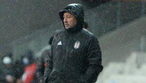 Beşiktaş'ta Sergen Yalçın'dan kupa maçına farklı 11