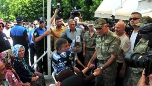 Bitlis'te şehit düşen Korgeneral Osman Erbaş, FETÖ'cü komutan için 'vur emri' çıkarmıştı