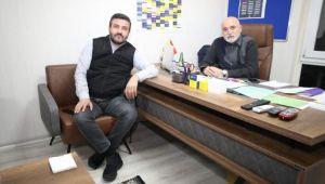 Fatih Mert: Hikmet Karaman'a büyük güven duyuyoruz...