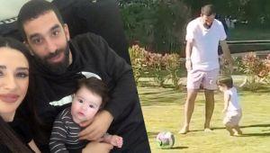 Geleceğin futbolcusu: Hamza Arda