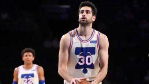 NBA'de Gecenin Sonuçları: Furkan'dan 16 sayı, Philadelphia 76ers'tan üst üste 5. galibiyet