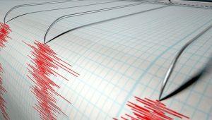Deprem mi oldu? Kandilli ve AFAD son depremler sayfası 9 Nisan 2021