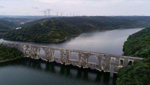 İstanbul'un barajlarındaki doluluk oranı yüzde 78,51'e yükseldi