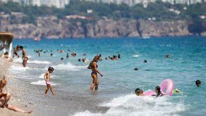 Koronanın turizme faturası: 116 milyon geceleme kaybı