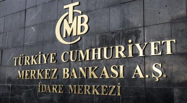 Merkez Bankası'ndan 'toparlanma' açıklaması