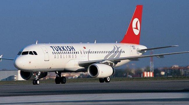 THY'nin uçak içi ürün ve hizmetlerine Travel Plustan 4 kategoride ödül