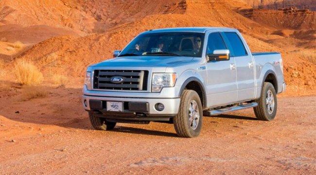 Son dakika... Ford üretimini durduruyor