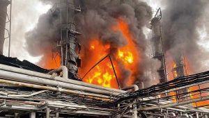 Gazprom'daki patlama Avrupa piyasasını alt üst etti