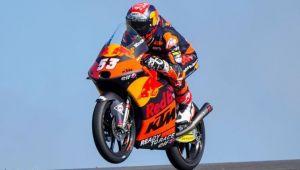 Milli motosikletçilerimizin mücadelesi İngiltere ve İtalya'da devam edecek