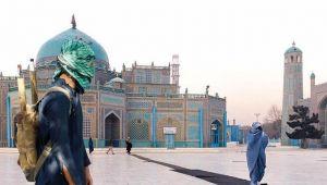 Taliban ilerliyor, Kabil'e baskı artıyor: Hedefleri şimdi Mezar-ı Şerif